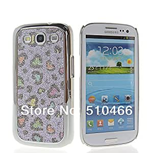 ModernGut FREE SHIPPING NEW FASHION HARD CASE COVER +SCREEN PROTECTOR FOR SAMSUNG GALAXY S3 I9300 I9308