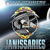 Janissaries: The Theogony, Book 1 | Chris Kennedy