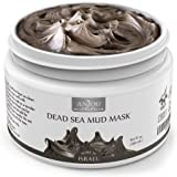Anjou Dead Sea Mud Mask, Made in Israel