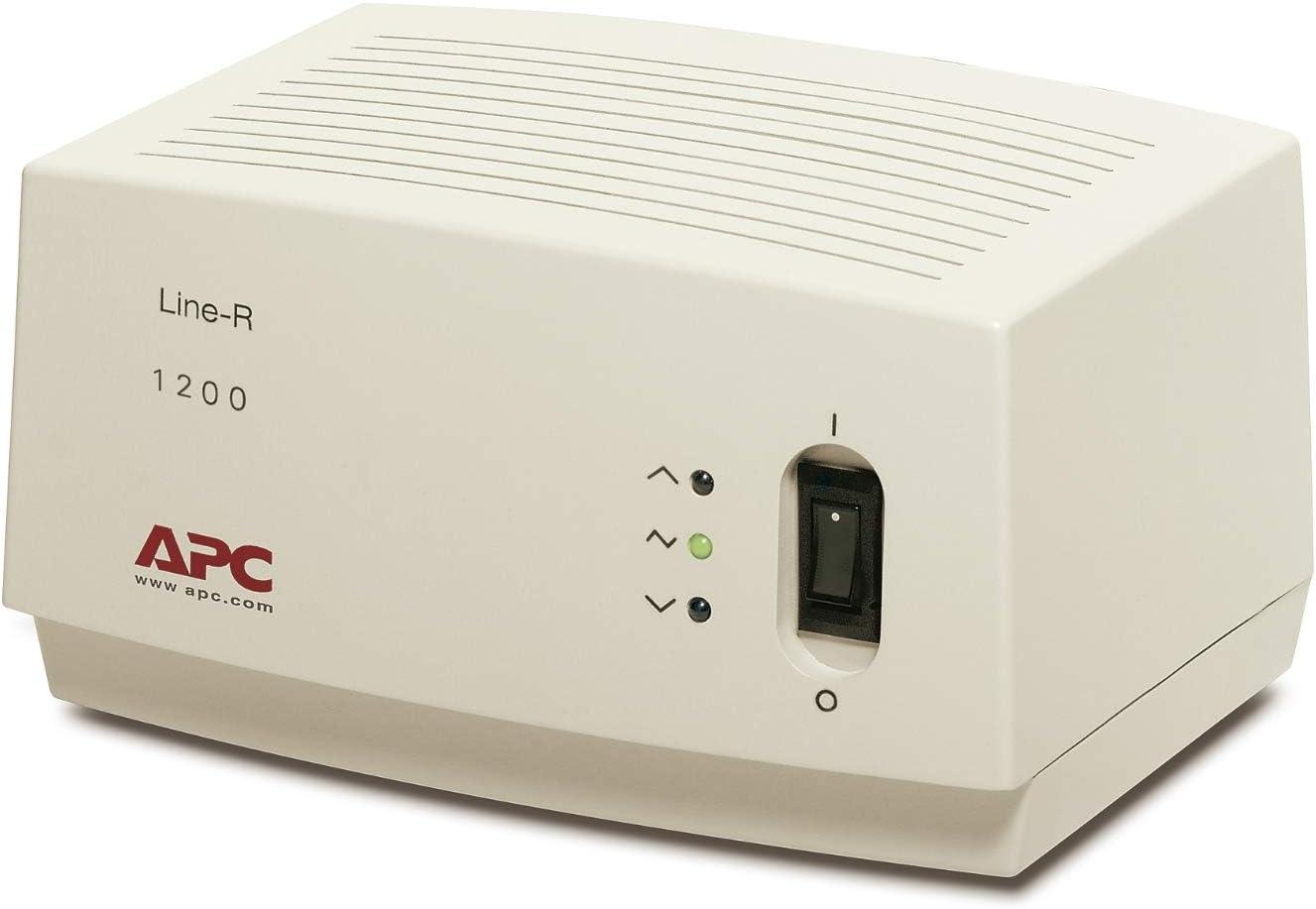 APC Line-R Automatic Voltage Regulator
