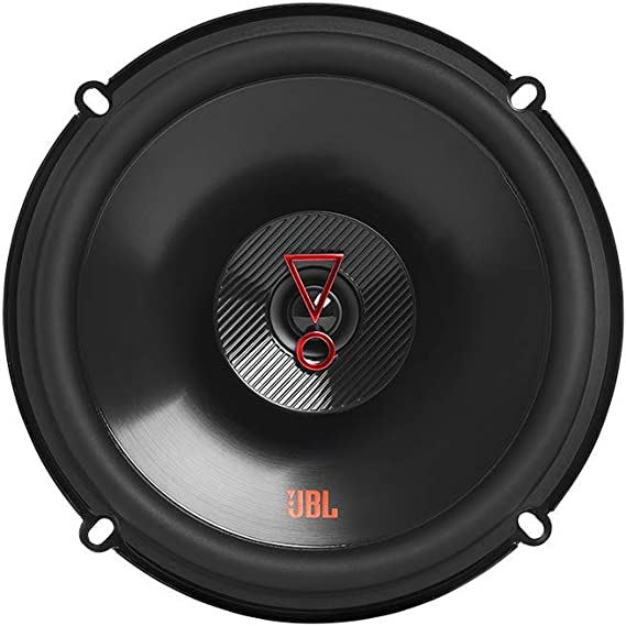 JBL Stage3 427F 4 Two-Way Car Audio Speakers No Grill