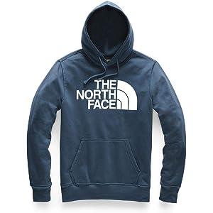 132ecb0a2dfb Amazon.com: The North Face Men's Classic LFC Fleece Crew, Crystal ...