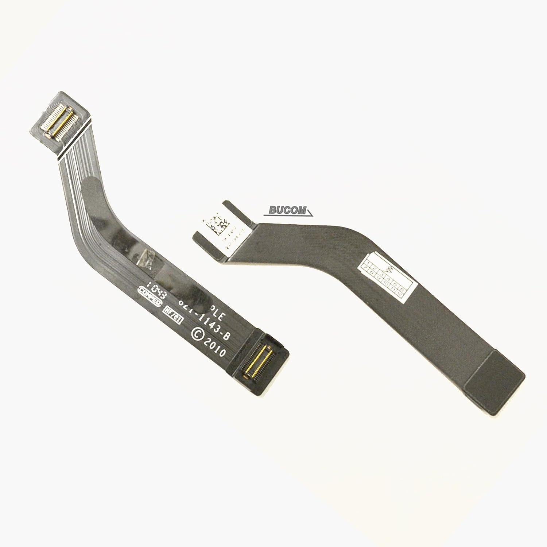 Disco duro conector Cable Para Apple Macbook Air 13 A1369 tarjeta ...