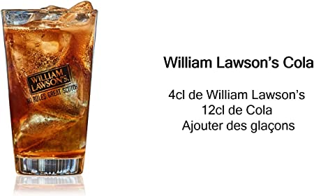 William Lawson's 5 años Whisky Escocés - 1000 ml