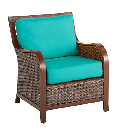 Terrific Amazon Com Plow Hearth Urbanna Premium Outdoor Patio Machost Co Dining Chair Design Ideas Machostcouk