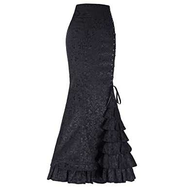 d3791b80aa Bohemia Floral Print Skirt Vintage Floral Long Skirts Women Beach Summer  Elegant Beach Maxi Skirt Boho