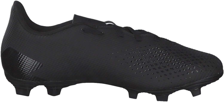 adidas Unisex Kids/' Predator 20.4 FxG Track Shoe