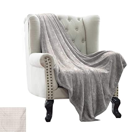 Brilliant Amazon Com Winfreydecor Soft Blanket Twin Size Fitness Squirreltailoven Fun Painted Chair Ideas Images Squirreltailovenorg