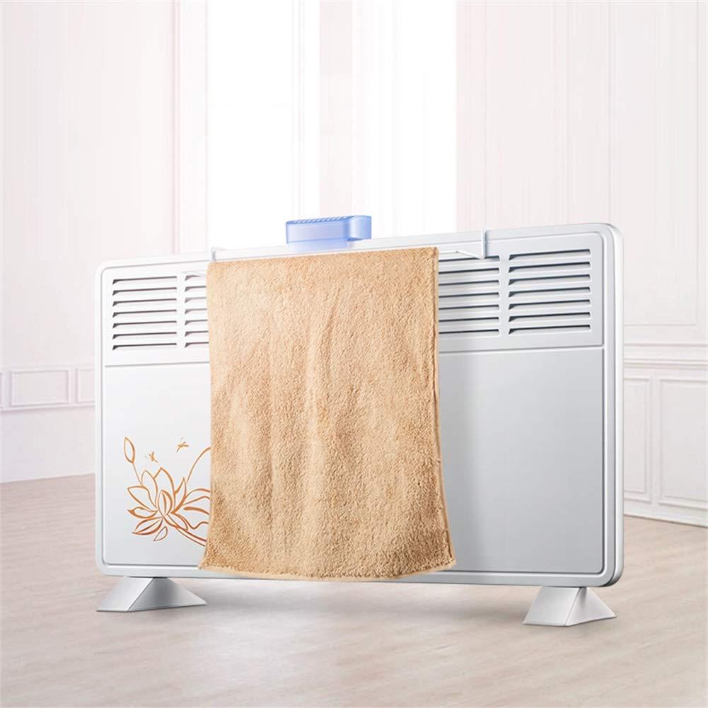 ADDS Radiador, Calentador Calentadores De Bajo Consumo para El Hogar Calentadores De Estufas para Hornear Calentadores Solares Pequeños (1102) (Tamaño : 4 ...