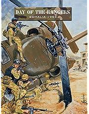 Day of the Rangers: Somalia 1993