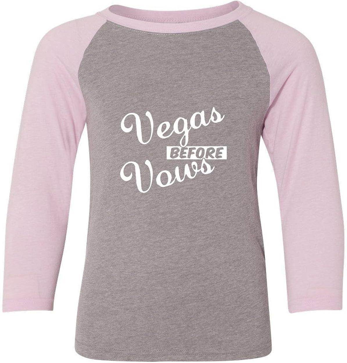 Marky G apparel Boys Vegas Before Vows T-Shirt