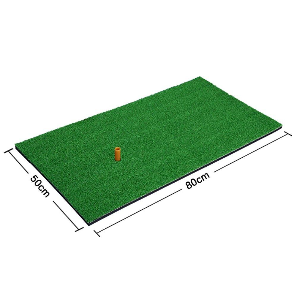 QAR ゴルフインドア練習マット パター練習マット 7サイズ オプションゴルフマット 2# 014 2#  B07H8VM9DY