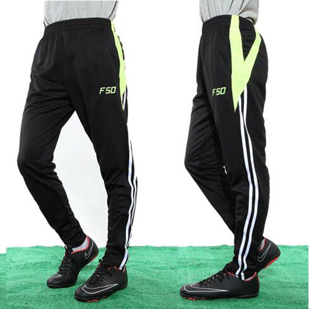 Runstar Mens Casual Deporte Gimnasio Fútbol formación Jogging ...