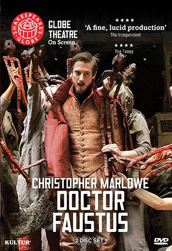 Doctor Faustus (Shakespeare's Globe Theatre) by Kultur Films Inc.