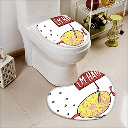 Would CHUBBY FAT TOILET