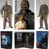 Sideshow Collectibles: Jason Voorhees Friday The 13th VI Jason Lives 12