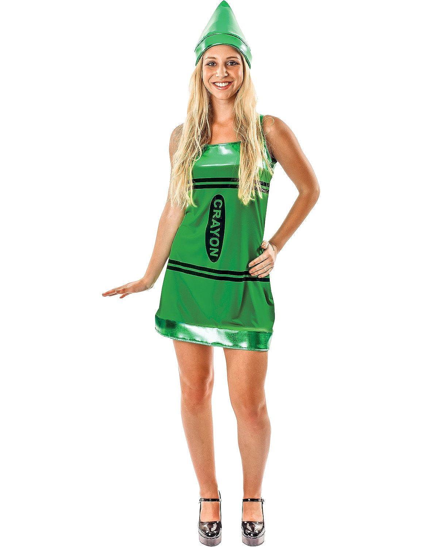 Amazon.com: Orion Disfraz de rayón para mujer con diseño ...