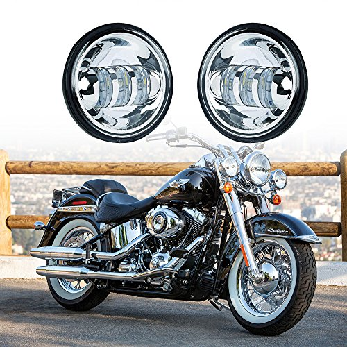 Harley Chrome Parts - 9