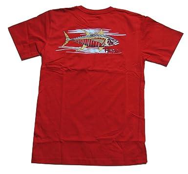 27f751e7 Amazon.com: Heybo Prep Stamp Adult SS Pocket T-shirt-medium: Clothing