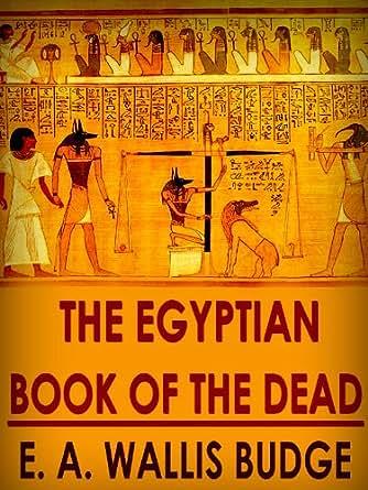 the book of the dead e a wallis budge