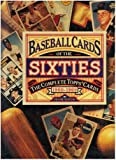 Baseball Cards of the 60s, Frank Slocum, 0671892231