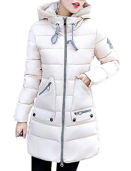 Femme Doudoune Manteaux Automne Hiver Mode Plus La Taille Outerwear Jeune  Mode Costume Manteau Confort Parka 2c5372a54b3b