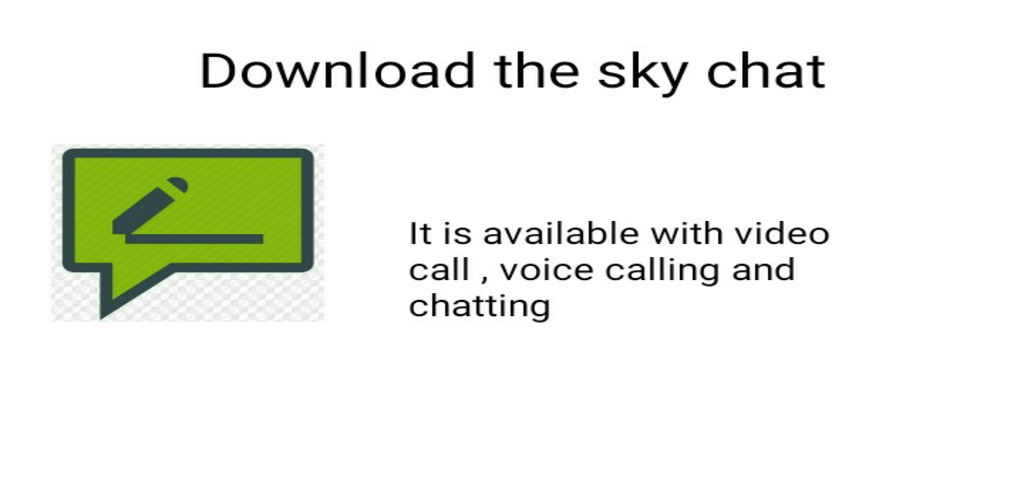 Sky chat: Amazon.es: Appstore para Android