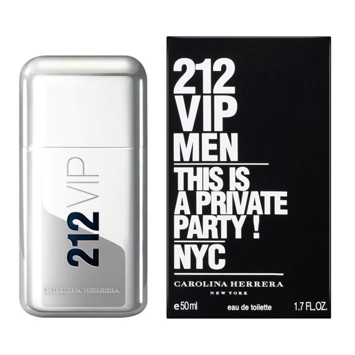 : Carolina Herrera 212 Vip Eau De Toilette Spray