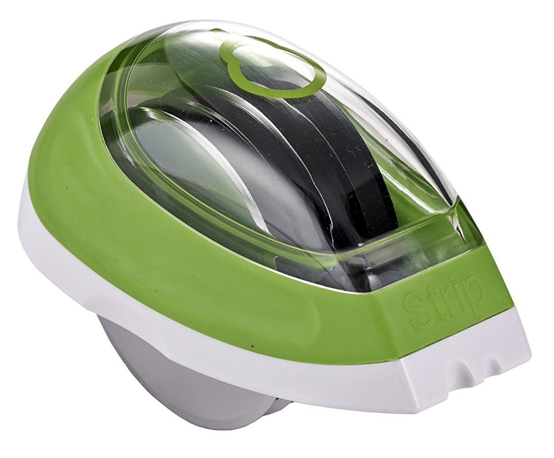 Crisp Herb Mincer, White/Green TCR75002