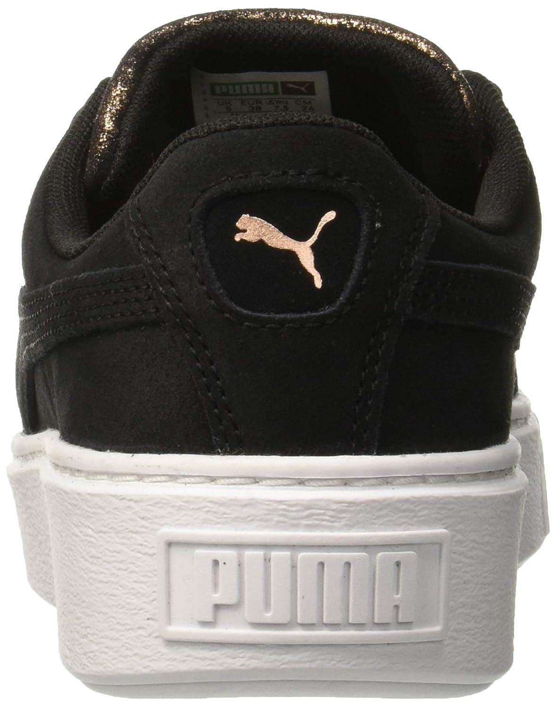 Puma Platform Kiss Artica Wn's, Scarpe da Ginnastica Basse Basse Basse Donna 807fef