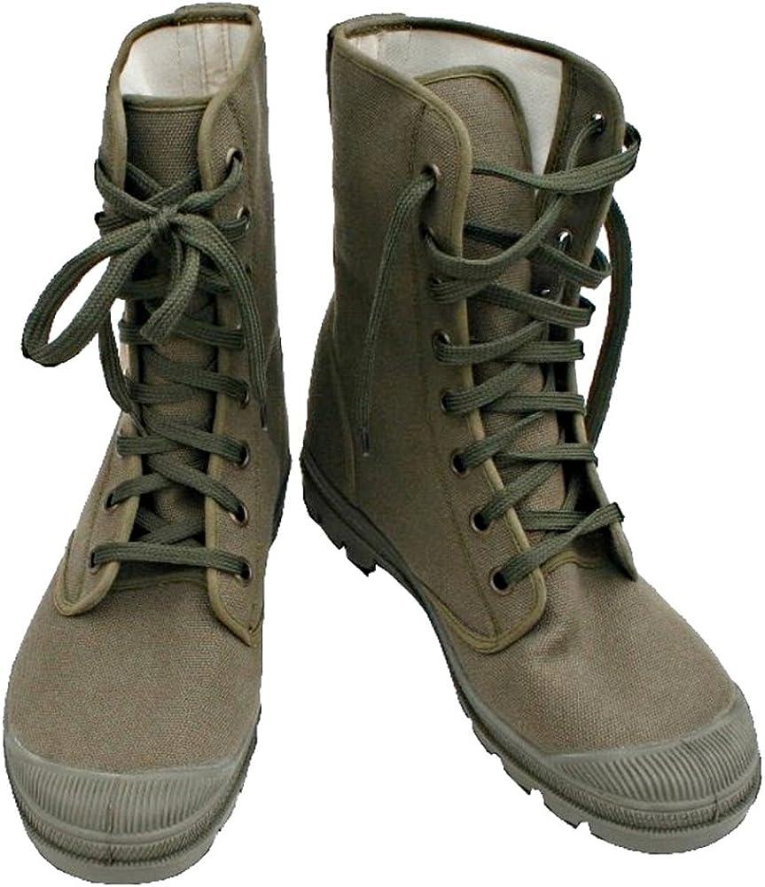 Chaussure de Brousse Originale Armée Française: