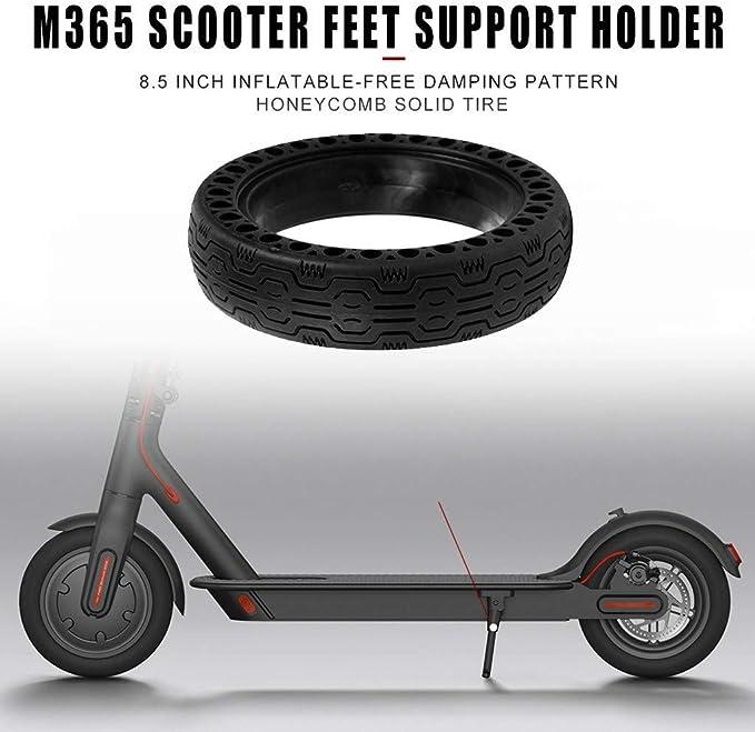 Amazon.com: Nstcher - Ruedas de repuesto para scooter ...