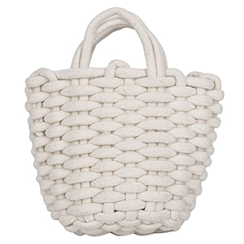 a0b10c537d09 Amazon.com: Rakkiss Women Crossbody Bag Fashion Solid Weaving School ...
