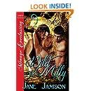 Wild for Milly [Werewolves of Forever, Texas 9] (Siren Publishing Menage Everlasting)