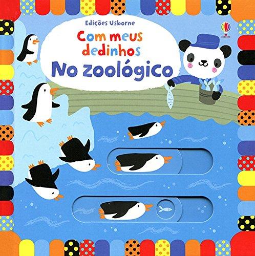 No Zoológico com Meus Dedinhos