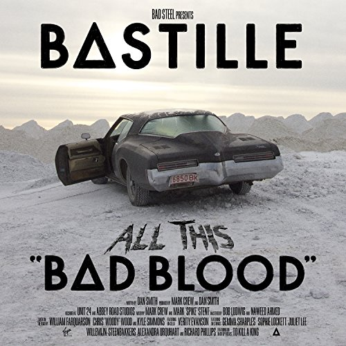 All This Bad Blood [Explicit]