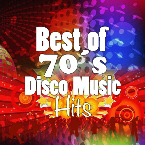 Best Songs of 70's Disco Music. Greatest Hits of Seventies Disco Fashion]()
