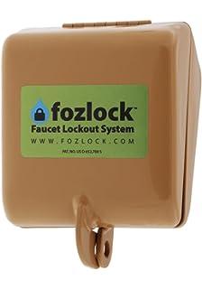The FaucetLock - - Amazon.com