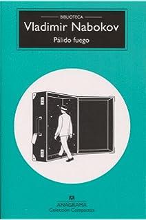 Pálido fuego (Spanish Edition) (Compactos)