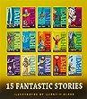 Roald Dahl Collection 15 Paperback Book Boxed Set