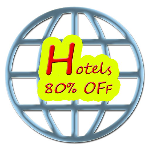 80 Percent OFF Cheap Hotels - Map Cent