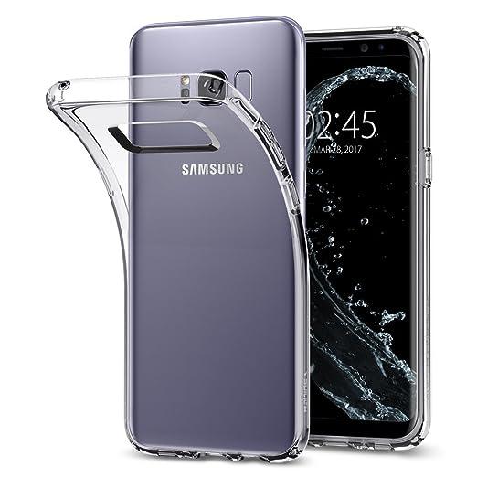 76 opinioni per Cover Galaxy S8, SPIGEN® Custodia