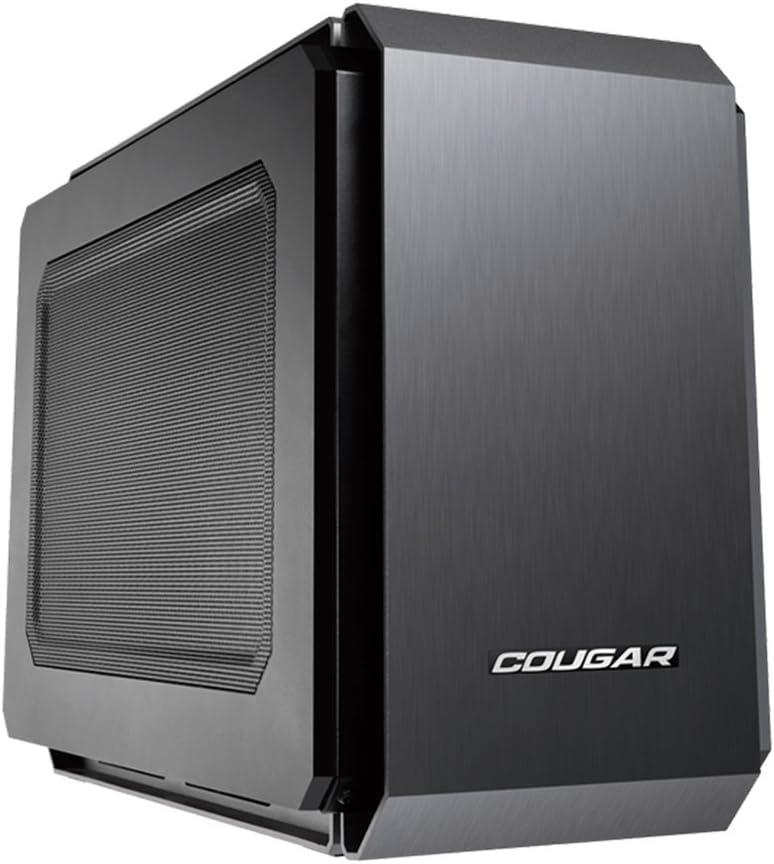 Cougar Funda qbx: Amazon.es: Informática