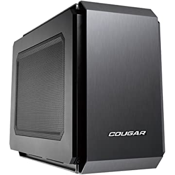 mini Cougar QBX