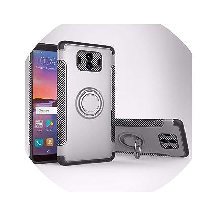 Amazon.com: Soporte de metal para anillo de dedo para Huawei ...