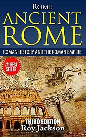 Best books on the roman empire