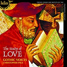 Study Of Love