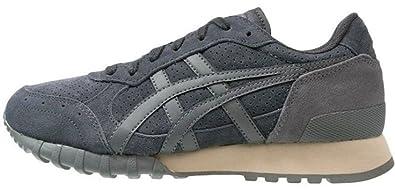 buy popular d0ced 5ac97 Onitsuka Tiger Colorado 85 Dark Grey Suede Mens Trainers ...