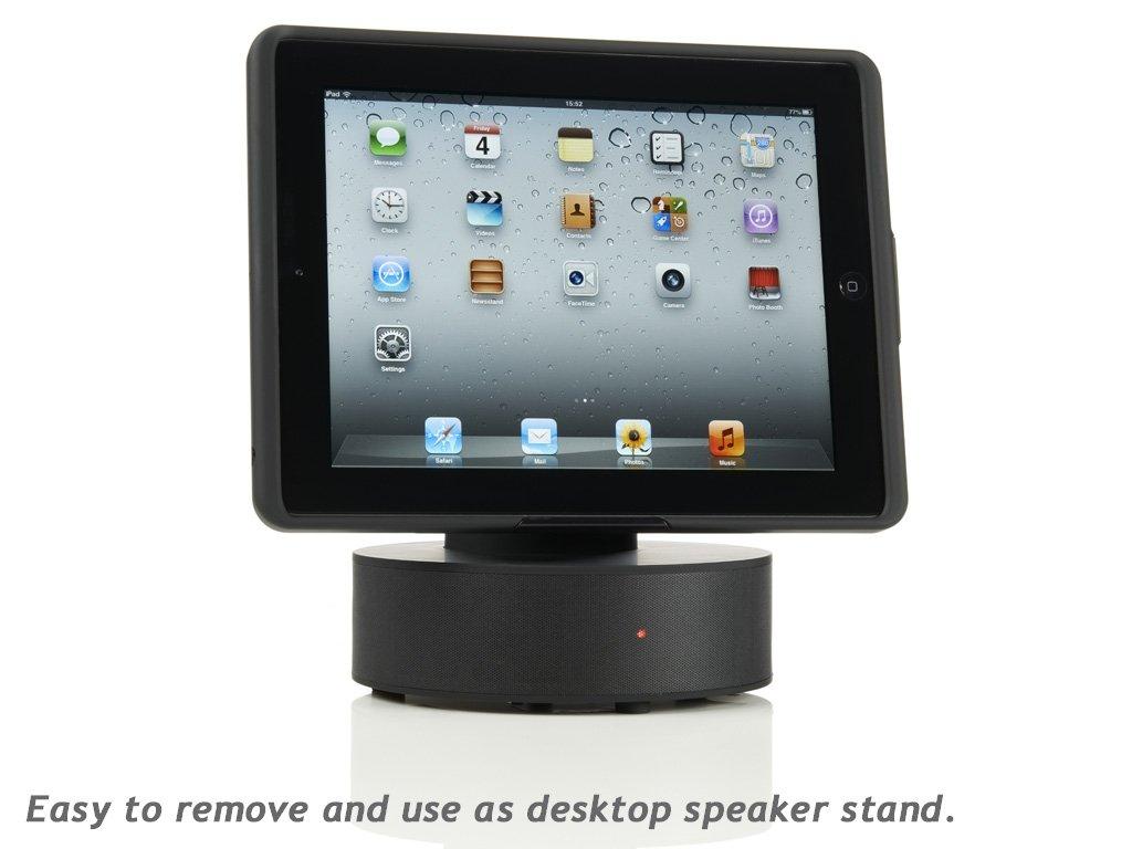 iPad Flipdown Kitchen Mount Stand: Amazon.co.uk: Electronics