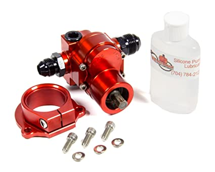 Amazon com: WATERMAN RACING COMP  250300LWE Fuel Pump L/W